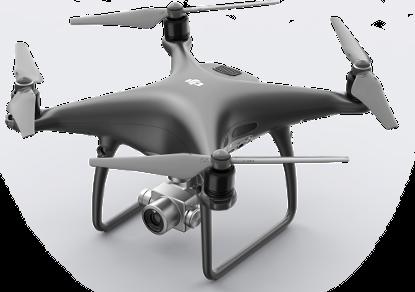 dron filmowanie warszawa