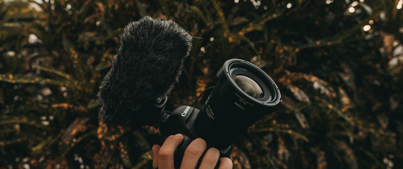 Produkcja filmów