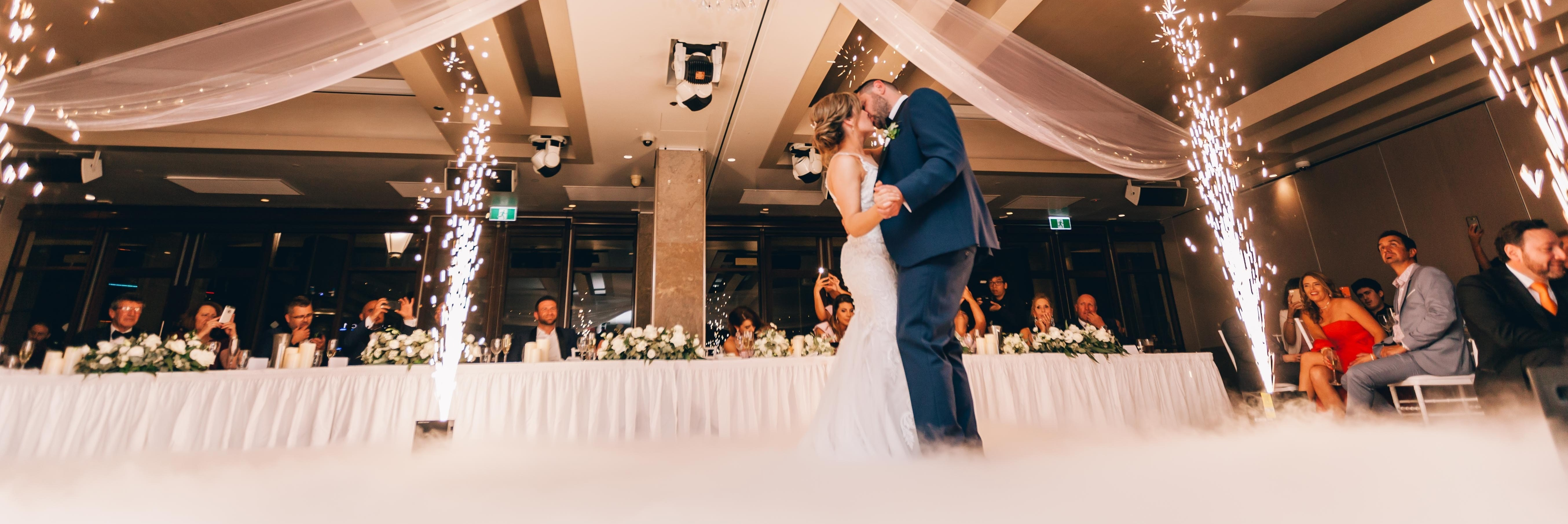 videofilmowanie wesele