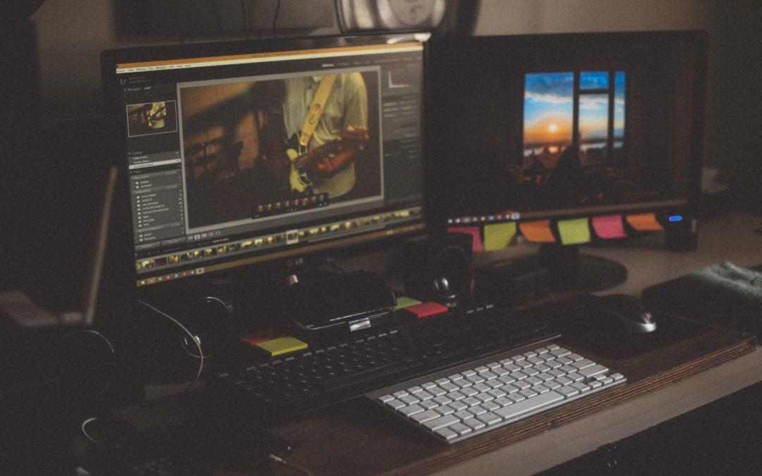 Ile kosztuje montaż filmu?