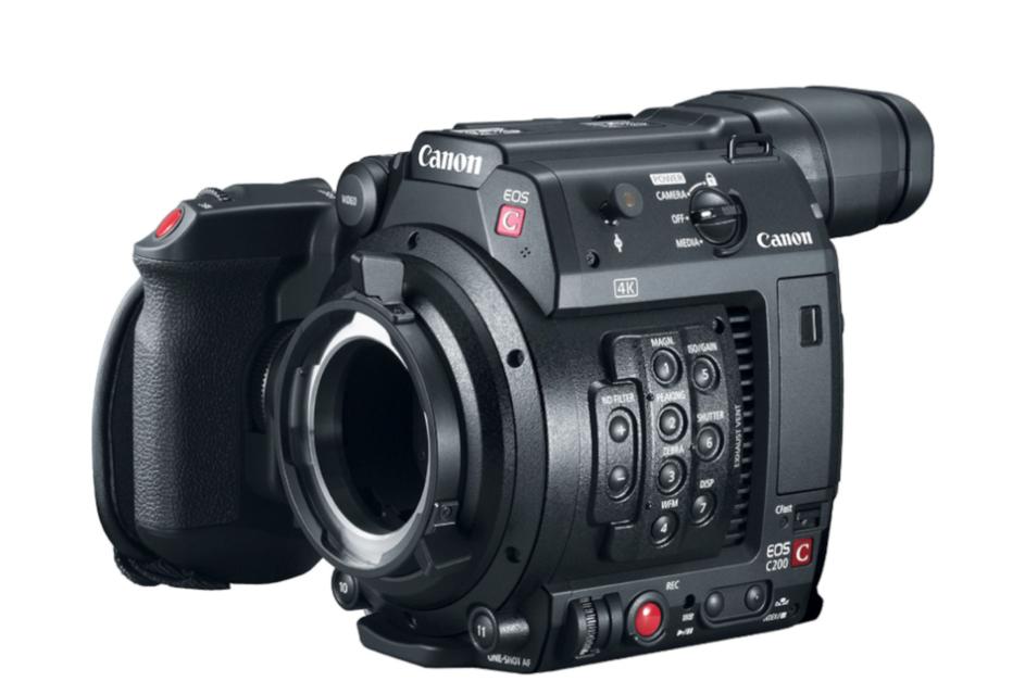 Ile kosztuje profesjonalny sprzęt filmowy? Zima 2020