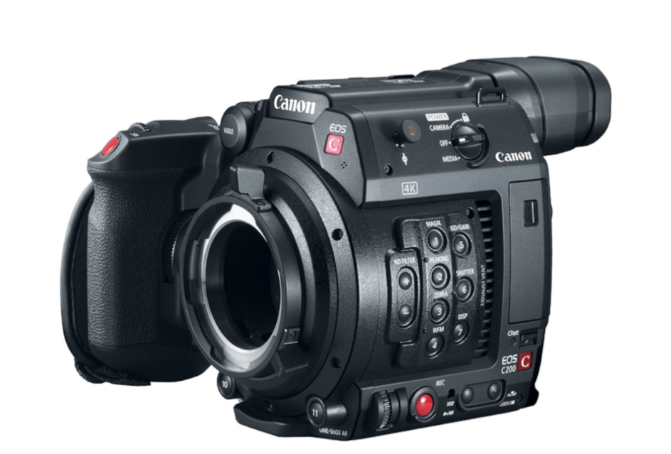 Ile kosztuje profesjonalna kamera
