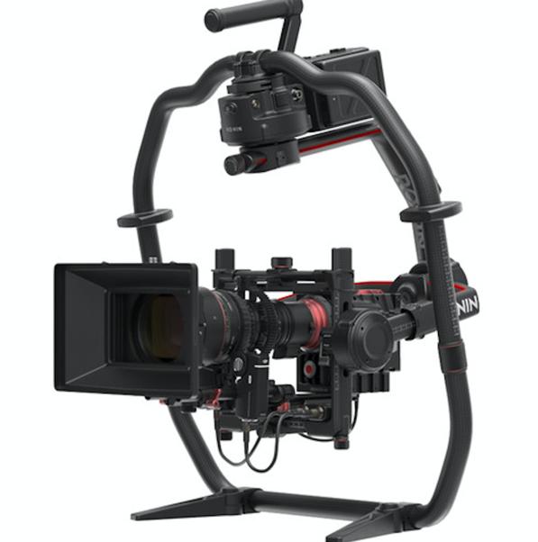 narzędzie stosowane do stabilnej pracy kamery